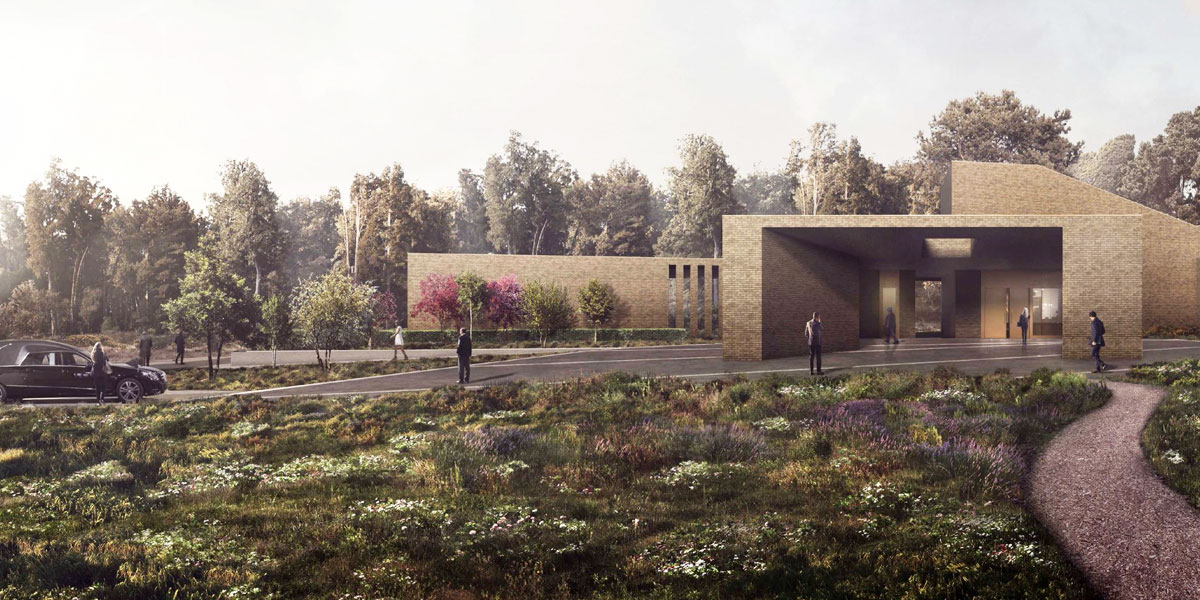 Lea Fields Crematorium Gainsborough